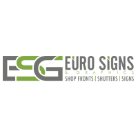 Euro Signs & Graphics
